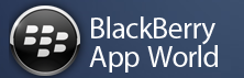 Logo Blackberry App World