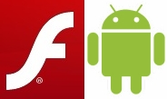 Flash 10.2 für Android