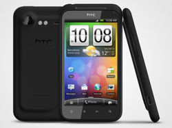 HTC Incredible S (Bild: HTC)