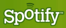 Spotify Logo Musikdienst Streaming