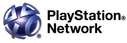 Playstation Network Logo PSN Sony