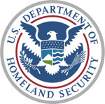 Homeland Security Logo ICS-CERT
