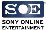 Sony Online Entertainment SOE Logo
