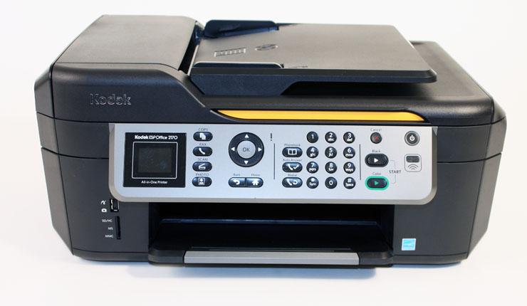 Kodak Esp Office 2170 Software