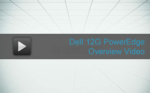 Dell-Server der 12. Generation