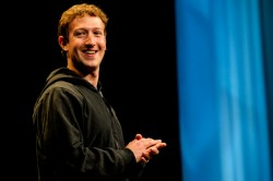 Mark Zuckerberg (Bild: James Martin/CNET)