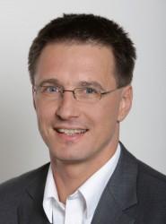 Udo Harbers,. Pressesprecher Region Süd, Deutsche Telekom AG