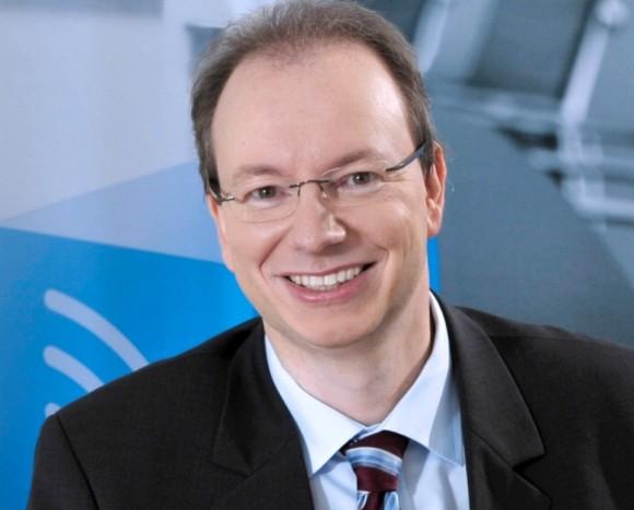 Ralf Koenzen (Foto: LANCOM Systems).