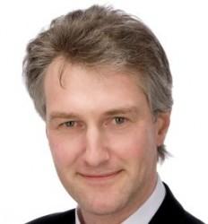 Frank Niemann, Vice President für Software & SaaS Markets beim Marktforschungs- und Beratungshaus PAC