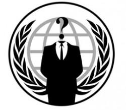 Anonymous-Logo (Bild: Anonymous)