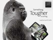 CES: Corning zeigt Gorilla-Glas 3