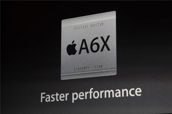 Apple-Prozessor A6X