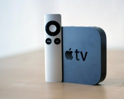 Apple TV (Bild: CNET)