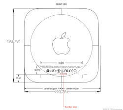FCC-Antrag für die vierte Generation von Apple TV
