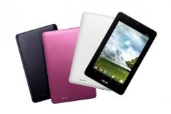 Asus-Tablet MeMO Pad