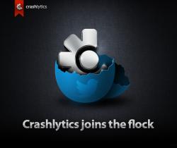 Twitter kauft Crashlytics