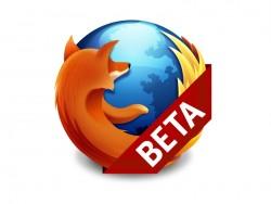 Firefox Beta (Bild: Mozilla)