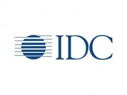 Logo von IDC
