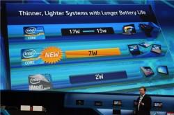 Intel spricht bei den neuen Ivy-Bridge-Chips von 7 Watt Leistungsaufnahme (Bild: News.com).