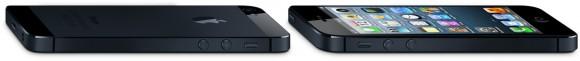 Das iPhone 5 soll sich angeblich schlecht verkaufen (Bild: Apple).