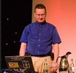 Jarno Niemelä, Autor dieses Gastbeitrags für ZDNet, ist Sicherheitsforscher beim Hersteller  F-Secure (Bild: F-Secure)