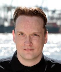 Dirk Kollberg, Senior Threat Researcher bei Sophos in Hamburg (Bild: Sophos GmbH)