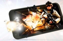 Quad-Core-Smartphone (Bild: MediaTek)