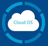 Microsoft baut ein Cloud OS