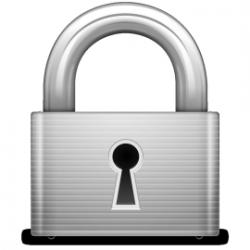 Icon Passwort-Utility