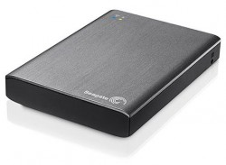 Seagate Wireless Plus (Bild: Seagate)