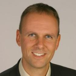 Stefan Strobel, Geschäftsführer des IT-Sicherheitsspezialisten Cirosec (Bild. Cirosec).