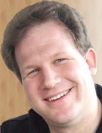 Tobias Frech, stellvertretender Vorstand des Interessenverbunds der Java User Groups iJUG) in Deutschland  (Bild: iJUG).