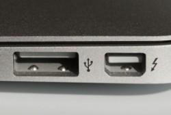 USB 3.1 und Thunderbolt
