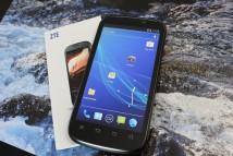 ZTE will mit weiteren intelbasierten Smartphones in Europa punkten