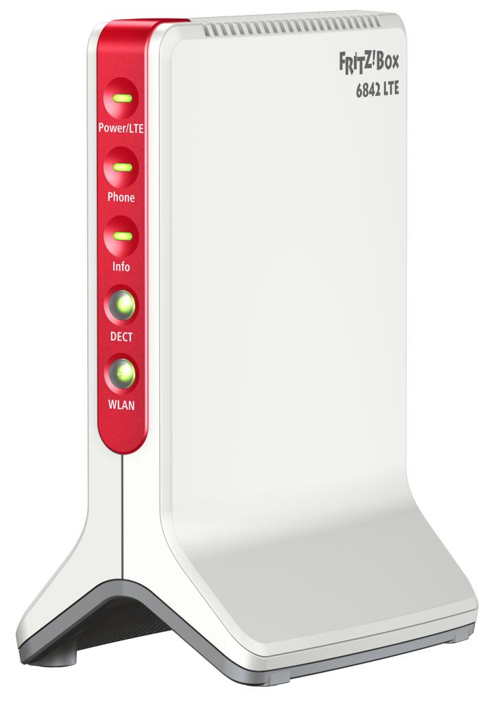 avm bringt fritzbox 6842 lte in den handel. Black Bedroom Furniture Sets. Home Design Ideas