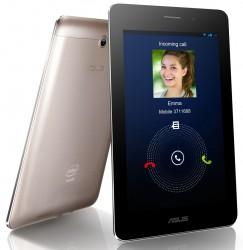 Das Fonepad ist eine Mischung aus Smartphone und Tablet (Bild: Asus).