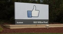 Daumen als Facebooks Firmensymbol (Foto: Facebook)