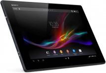 MWC: Sony Xperia Tablet Z kommt nach Deutschland