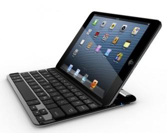 Belkins iPad-Mini-Schutzhülle inklusive Tastatur (Bild: Belkin)