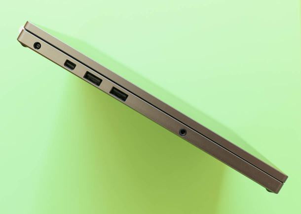 Google Chromebook Pixel (Bild: News.com)