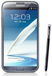 Wacom fertigt unter anderem den Stylus des Galaxy Note 2 (Bild: Samsung).