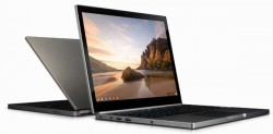 Google-Chromebook Pixel