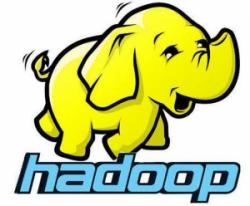 Hadoop-Elefant (Bild Hadoop)
