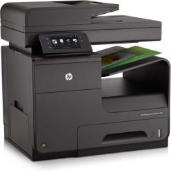 Schneller Multifunktions-Drucker HP Officejet Pro X576 dw MFP (Foto: Hewlett-Packard).