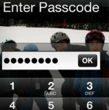 Fehler in iOS 6.1 macht Gerätesperre unwirksam