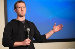 Mark Zuckerberg (Bild: CNET)