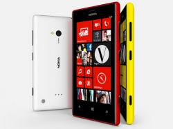 Lumia 720 (Bild: Nokia)