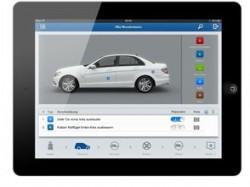 Proaxia konnte mit seiner App für Autohäuser die Mobile App Challenge gewinnen (Bild: Proaxia).