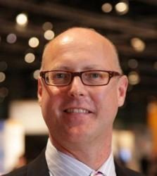 Clemens Suter-Crazzolara, bei SAP verantwortlich für die Zusammenarbeit mit Partnern im Bereich Plattformen für die Region Europa, Nahost und Afrika (Bild: SAP)
