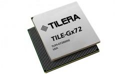Tile GX-72 (Bild: Tilera)